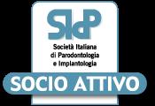 logo società italiana Parodontologia e Implantologia